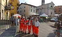 Pochi soccorsi trattati rapidamente: positivo il weekend del Bascherdeis a Vernasca