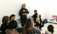 Corso di primo soccorso pediatrico a Carpaneto