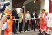 Ferriere: inaugurati 2 defibrillatori e premiati 21 volontari